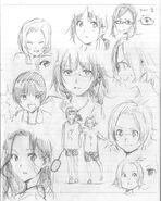 Kitakomachi Concept Art 1