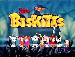 The Biskitts