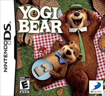 Yogi Bear (2010 video game)