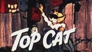 Top Cat 16mm Unusual Titles