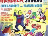 Monster Shindig