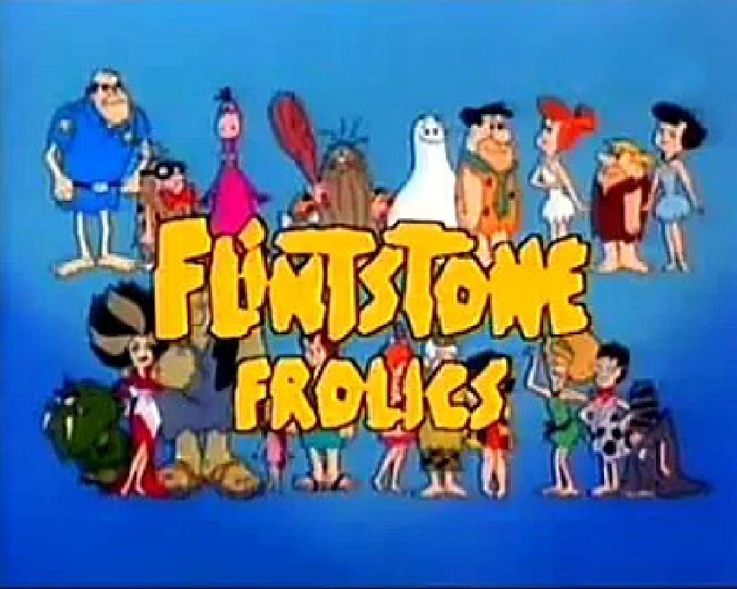 The Flintstone Comedy Show (1980)