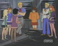 Scooby gang meeting the Pussyctas