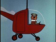 Yogi Bear Show Ending Helicopper