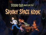 Spooky Space Kook
