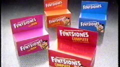 Flintstones_Kids_Vitamin_Commercial