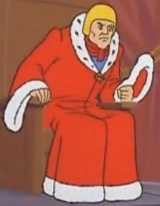 Doge Malvolio IV