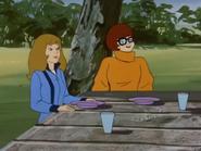 Velma and Debbie Has an Idea