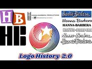 Hanna-Barbera - Logo History (UPDATE)-2