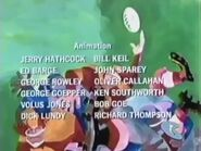 Huddles credits 8