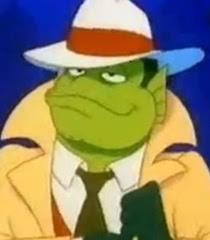 Inspector Gill