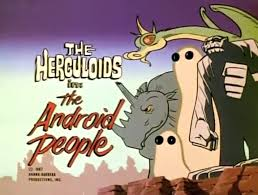 The Android People