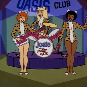 The Pussycats Performing.png