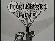 Huckleberry Hound Kellogg's Rooster 2