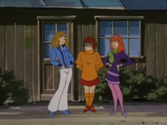 Debbie. Velma and Daphne
