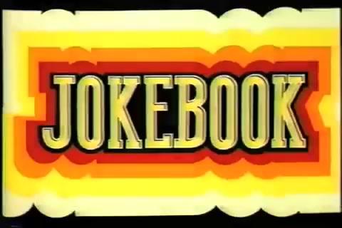 Jokebook