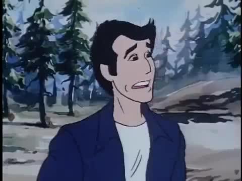"Arthur ""Fonzie"" Fonzarelli"