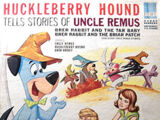 Huckleberry Hound Tells Stories of Uncle Remus