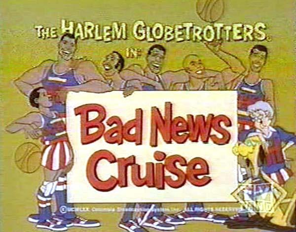 Bad News Cruise