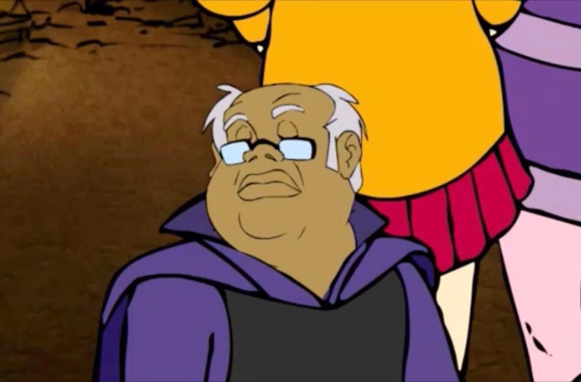Artie Fackt