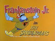 Spooktaculars