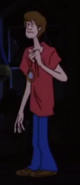 Shaggy Rogers red shirt