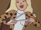 Melody Valentine