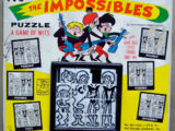 The Impossibles puzzle