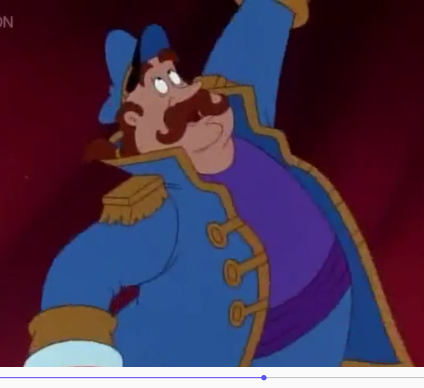 Captain Kiddie