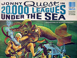 Jonny Quest in 20,000 Leagues under the Sea