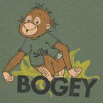 Bogey Orangutan