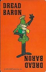 Dread Baron