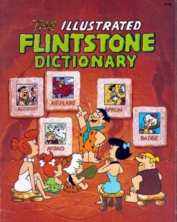 Hb illustrated flintstone dictionary.jpg
