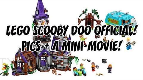 LEGO Scooby-Doo