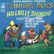 Hillbilly Bears Hillbilly Shindig