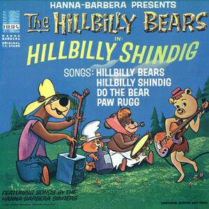 Hillbilly Bears Hillbilly Shindig.jpg