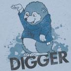Digger Mole