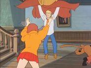Velma's Red panties 7