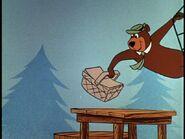 Yogi Bear Show Ending