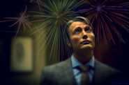 Mads Mikkelsen Look Up at the Stars