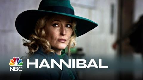 Hannibal - First Look at Season 3 (Preview)