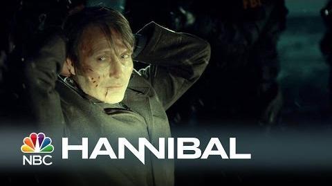 Hannibal - Goodbye, Hannibal (Episode Highlight)
