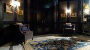 Hannibal foyer