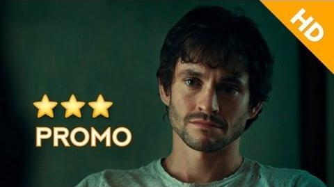 Hannibal 1x03 Promo 'Potage' (HD)