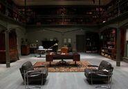 Hannibal office