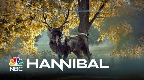 Hannibal - Music Video The Ravenstag (Digital Exclusive)