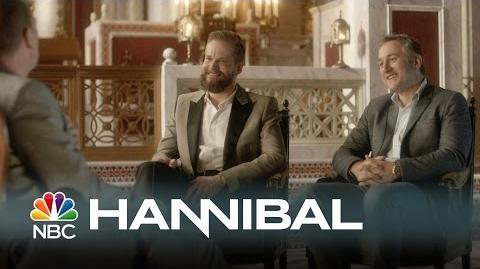 Hannibal - Postmortem The Season Ahead (Digital Exclusive)