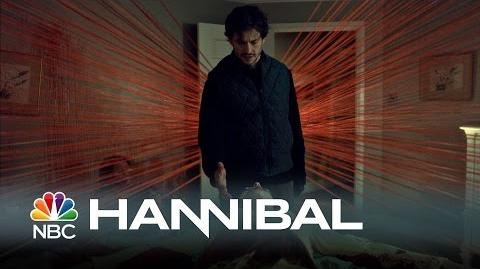 Hannibal - The Red Dragon's Design (Episode Highlight)