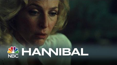 Hannibal - Bedelia's Dark Secret (Episode Highlight)