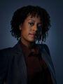 Ardelia Mapp - Clarice TV series